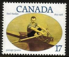 Canada MNH 1980 Famous Canadians