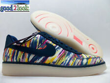 NIKE AF1 DOWNTOWN LIBERTY OF LONDON MIDNIGHT TURQ SIZE MEN'S 9 [579962-300]