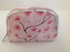 Mally Beauty Cherry Blossom print Cosmetics / Makeup Bag. - soooo pretty!