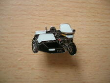 Pin couple HONDA GOLDWING 1500 pages voiture Art. 0560 side