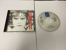 U2 War Album CD Island 811148 1983 PRESS CD