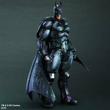 BATMAN ARKHAM ORIGINS PLAY ARTS KAI BATMAN ACTIONFIGUR