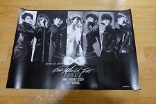 Infinite - INFINITE ONE GREAT STEP RETURNS  *Official POSTER* KPOP