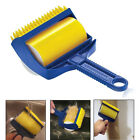 Reusable Sticky Buddy Picker Cleaner Lint Roller Pet Hair Remover Brush Set