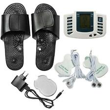 Tens Digital Therapy Machine Full Body Massager Muscle Pain Relief Acupuncture