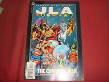 JLA 80-PAGE GIANT #3 Justice League America DC Comics 2000  VF/ NM