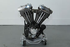 96 Harley Dyna FX Evolution EVO 80 1340 Engine Motor Run&Drive GUARANTEED *Carb