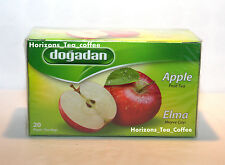 Dogadan - Turkish Apple Tea (Elma Cayi) 40g/ 20 teabags