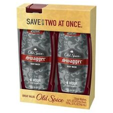 Old Spice Red Zone Swagger Twin Body Wash - 32 oz