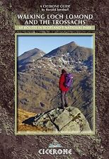 Walking Loch Lomond and The Trossachs: The Lomond Trossachs National Park,...
