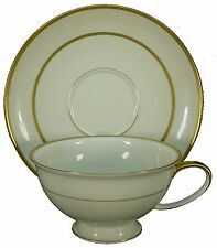 ROSENTHAL china 5176 GOLDEN WHEAT pattern CUP & SAUCER Set