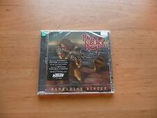 @ CD RAVEN BLACK NIGHT - BARBARIAN WINTER / METAL BLADE RECORDS 2013 SS / METAL