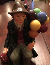 ROYAL DOULTON FIGURINE HN-1954 BALLOON MAN