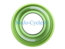 FSA Orbit 1.5 inch ZS Headset Green Tapered