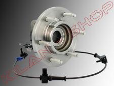 1 x Radnabe Radlager vorne incl. ABS Sensor Hummer H3 2006-2008