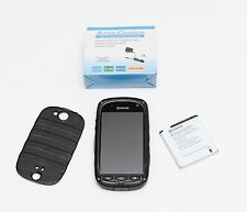 Kyocera Torque E6710 Black Sprint RingPlus Android Smartphone Military Rugged