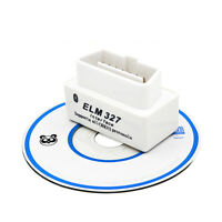 ELM327 OBD2 Car Scanner Tool CAN-BUS Bluetooth/WiFi for Mobile ANDROID Car