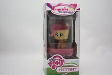 MY LITTLE PONY FLUTTERSHY FUNKO CUPCAKE KEEPSAKES FIGURE CUPCAKE W/ STAND NEW
