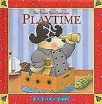 Playtime (Baxter Bear Collection) Moroney, Trace Board book