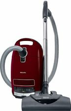 Miele Complete C3 Soft Carpet Canister Vacuum Cleaner Miele Authorized Dealer