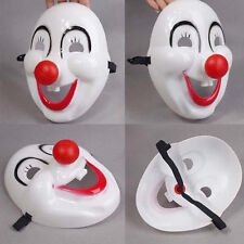 Halloween Lovely Fancy Dress Party Mask Red Nose Clown Masquerade Mascaras Masks
