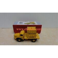 CAMION PLATEAU BERLIET AVEC CONTAINER  BAILLY DINKY AUTOMIC TOYS REF 34B