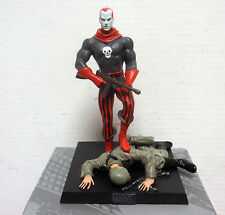 DESTROYER MARVEL COMIC FIGURE EAGLEMOSS COLLECTION