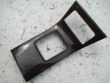 Toyota UCF21 Celsior Woodgrain Interior Shifter Surround Trim