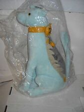 "SAGA Lying Cat 19"" Talking Plush Vaughn & Staples limited edition mint in bag"