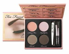 Too Faced Brow Envy Brow Shaping & Defining Brow Powder & Wax