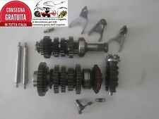 CAMBIO COMPLETO GEAR COMPLETE YAMAHA FZ6 S1 S2