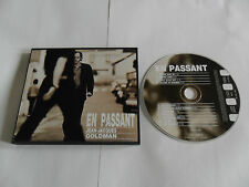 Jean-Jacques Goldman - En Passant (CD 1997) FRANCE Pressing
