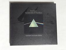 PINK FLOYD CD - DARK SIDE PRESSED W/ MONIE LOVE ON IT ORIGINAL MISPRESS RARE