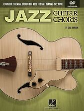 Jazz Guitar Chords : Learn the Essential Chords You Need to Start Playing...