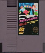 URBAN CHAMPION with cosmetic flaws ORIGINAL CLASSIC GAME SYSTEM NINTENDO NES HQ