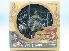 REVOLTECH TAKEYA SERIES 005 Jikokuten Action Figure Kaiyodo