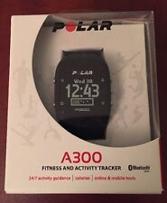 Polar A300 Fitness and Activity Tracker W/O Heart Rate monitor - Black 90051948