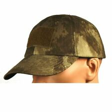 New ATACS AU Twill Tactical Cap