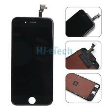 "Touch Screen LCD Digitizer Assembly Replacement for Apple iPhone 6 4.7"" Black"