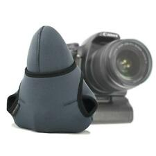 Kameratasche Wambo Neopren DSLR Fototasche für Spiegelreflex Kamera Tasche Gr. L