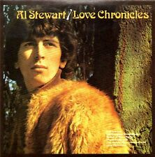 NEW CD Album Al Stewart - Love Chronicles (Mini LP Style Card Case)