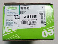 NEW VALEO OEM ALTERNATOR VOLTAGE REGULATOR 2542604, 2543279, 595243, M573