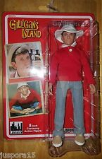 "Gilligan's Island NEW and Sealed 8"" Castaway Action Figure - Gilligan"