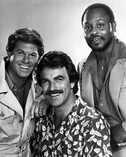 Magnum PI [Cast] (31192) 8x10 Photo