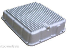 Transmission Low Profile Oil Pan TH425 For GMC Motorhome Cadillac Oldsmobile New