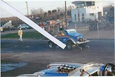 1970s NHRA Drag Racing-LoBianco Bros-AA/GS '33 Willys- Hemi Powered-Cecil Cty,Md