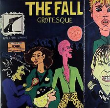 The Fall - Grotesque (Limited Edition Vinyl LP) Now in Stock