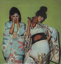 SPARKS Kimono My House 1974  UK VINYL LP Excellent Condition pink rim Island