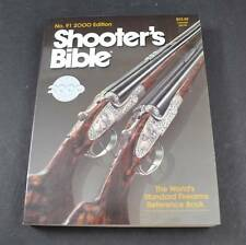 The Shooter's Bible 2000 Vol. 91 by Paul Stoeger (1999, Paperback)