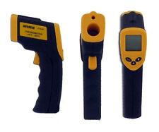 Termometro digitale,infrarossi,industriale.Per meccanico,elettrauto,ec.Con laser